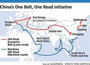 Silk Road: A way out of overcapacity woes?, East Asia News ...