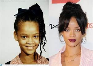 Rihanna In High School | www.imgkid.com - The Image Kid ...