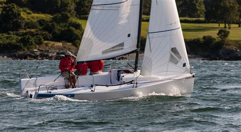J Boats J70 by 2016 J Boats J 70 Sail Boat For Sale Www Yachtworld