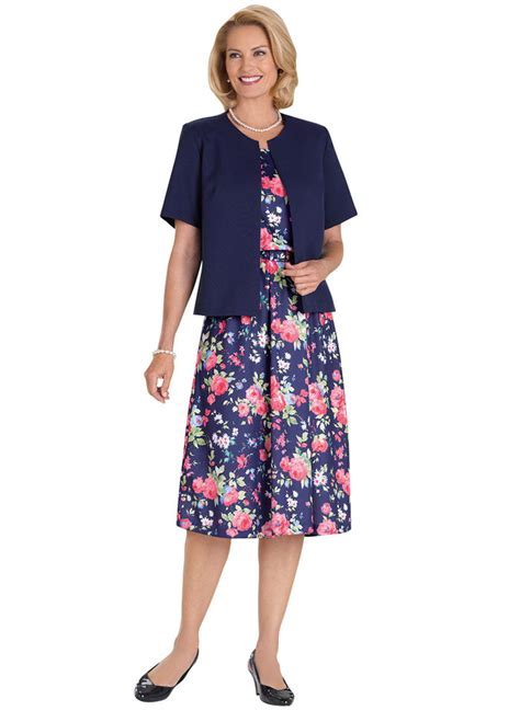 Alfred Dunner Clearance blair