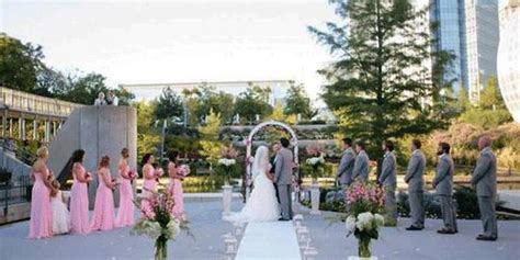 myriad botanical gardens weddings get prices for wedding