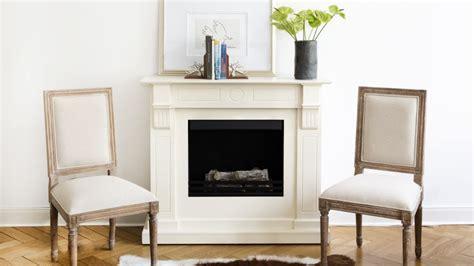 canapé de jardin design manteau de cheminée une touche de déco westwing