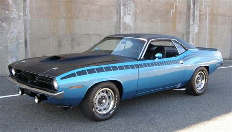 muscle cars car  sale american