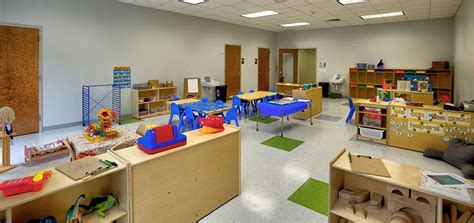 knightdale station preschool bobbitt design build 999 | Knightdale Station Preschool Playroom