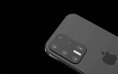 Iphone Apple Cameras Concept Facing Six Rear