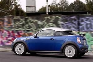 Sd Automobile : mini coupe cooper sd 2012 fiche technique auto ~ Gottalentnigeria.com Avis de Voitures