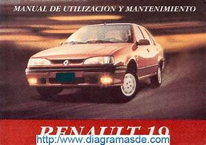 Manual Usuario Renault 19 Pdf Renault 19