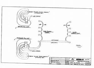 1984 Nissan Chassis Sunrader Electrical Schematics - Electrical