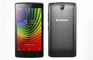 Lenovo A2010 With 4g Lte For