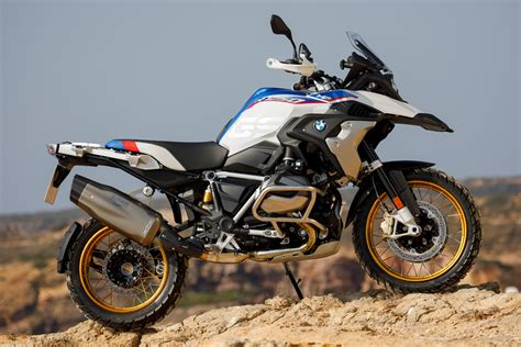 2019 Bmw Gs Adventure by 2019 Bmw R 1250 Gs Adventure Motorcycle Hiconsumption
