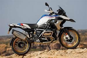Bmw Gs 1250 Adventure : 2019 bmw r 1250 gs adventure motorcycle hiconsumption ~ Jslefanu.com Haus und Dekorationen