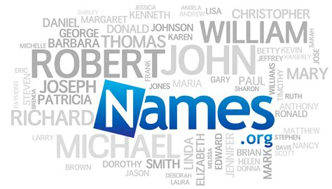 What Does My Name Mean? The Meaning Of Names