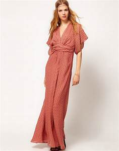 Maxi Dress Kimono : Trend 2016-2017 – Fashion Name