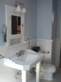 wainscoting ideas bathroom wainscoting my favorite spaces
