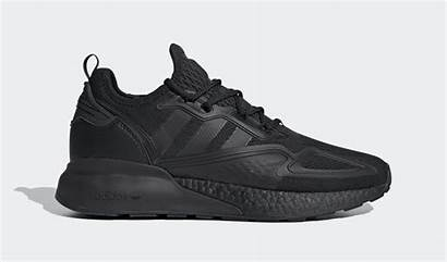 2k Zx Boost Adidas Triple Snkraddicted