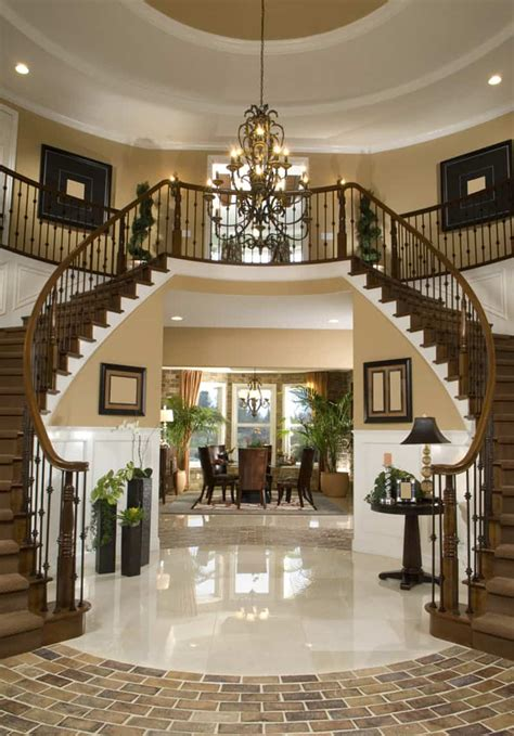 grand foyer 40 luxurious grand foyers for your home