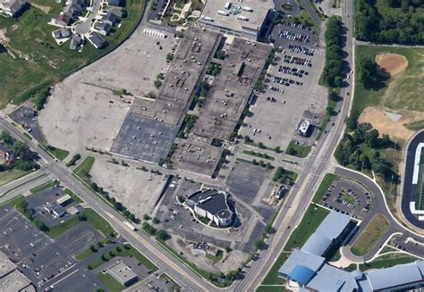 midpointe crossing complex swifton commons mall