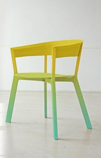 Chair Ombre by The World S Catalog Of Ideas