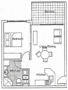 Apartments, -1, Bedroom, Floor, Plan