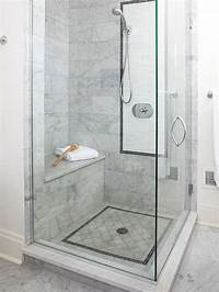 walk in shower dimensions Ideal Walk-In Shower Dimensions | HomesFeed