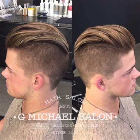 haircut salon   cheap wavy haircut