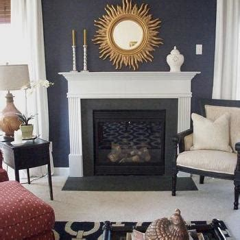 primitive curtains for living navy blue accent chair design ideas