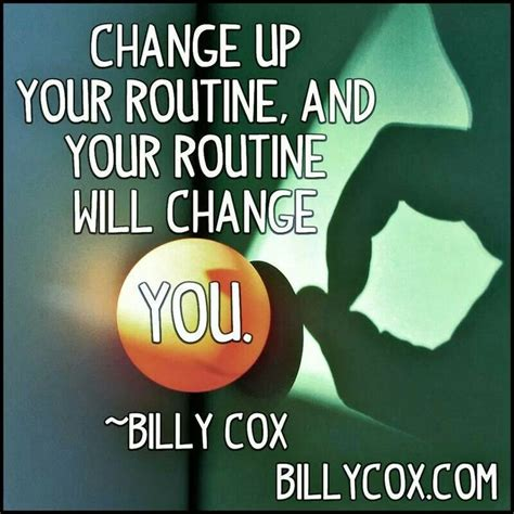 change  routine  images daily quotes
