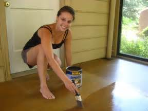 Pictures Stained Concrete Floors Picture