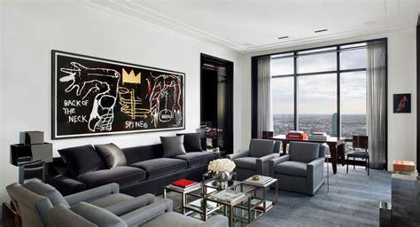 interior design home decor tower modern penthouse idesignarch