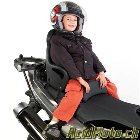 siege moto siège moto pour enfant givi s650 acidmoto ch le site