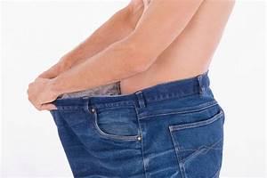 Почему человек может быстро похудеть