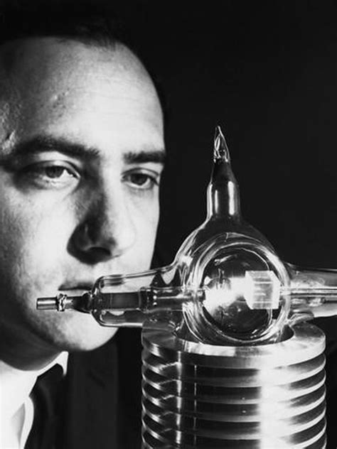 May 16, 1960: Researcher Shines a Laser Light | WIRED