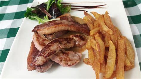specialite basque cuisine restaurant traditionnel spécialité basque à lourdes en