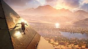 Assassin's Creed Origins News: Release Date, Platforms ...
