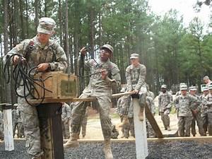 Team Development Course- B 3/60- US Army BCT- Fort Jackson ...