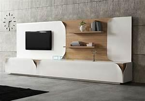 le mobilier design italien nous livre la slap collection With meuble italien design