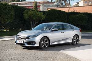 Honda Civic Diesel : 2018 honda civic diesel final specifications revealed delivers 29 km l ~ Gottalentnigeria.com Avis de Voitures