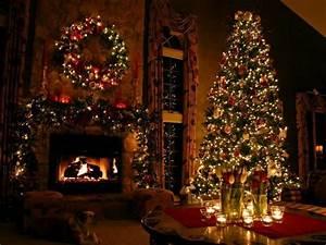 Christmas Wallpaper - Christmas Wallpaper (27668994) - Fanpop