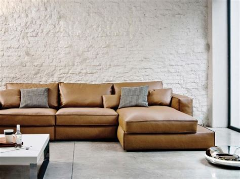 designer sofas günstig modular system of sof in fabric or leather idfdesign