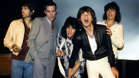 Visual Music The Rolling Stones
