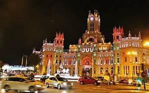 Visita palacio de Cibeles Viajar a Madrid