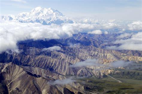 weather  climate denali national park preserve