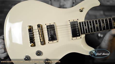 Prs Paul Reed Smith 2010 Se Singlecut Antique White Guitar Antique French Country Bedroom Furniture White Paint Bunnings Large Pine Coffee Table Trunks And Chests Restoration Magic Chef Gas Stove Value Dresser Bail Pulls Old Interior Doors Green Leather Chesterfield Sofa