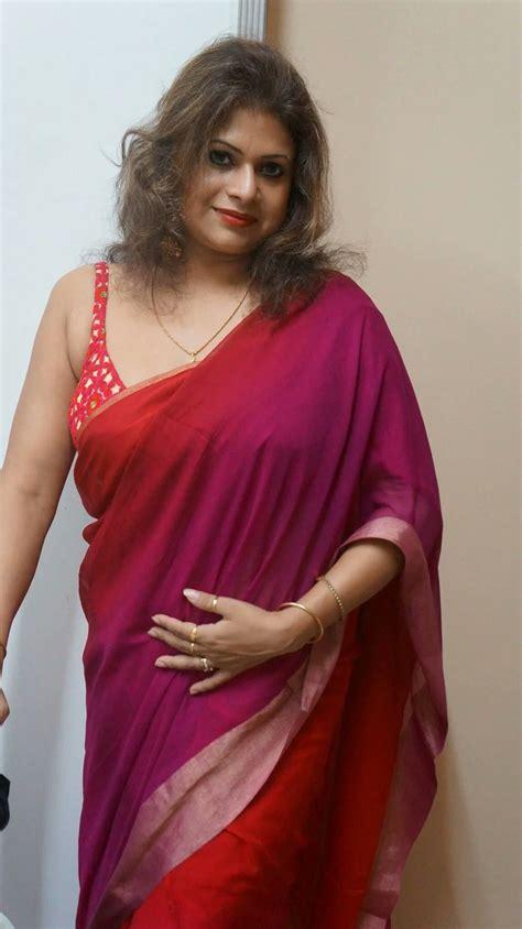 pin  saree blouse