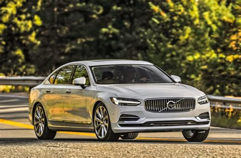 Volvo Rents York Pa by The 2018 Volvo S90 T8 Inscription Sophistication And