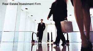 TOP Real Estate Investment Firms
