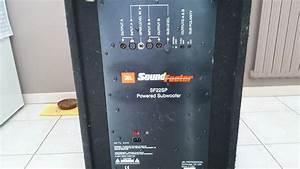 Caisson De Basse Jbl : photo jbl sf22sp jbl caisson de basse sf 22 sp 1121752 audiofanzine ~ Maxctalentgroup.com Avis de Voitures