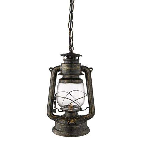 lantern pendant light black traditional lantern ceiling light black gold finish