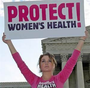 GOP's Attack on Women: Take Action to Protect Women's ...