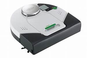 Aspirateur Laveur Kobold Avis : robot aspirateur laveur pas cher ~ Melissatoandfro.com Idées de Décoration